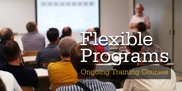 Flexible Programs